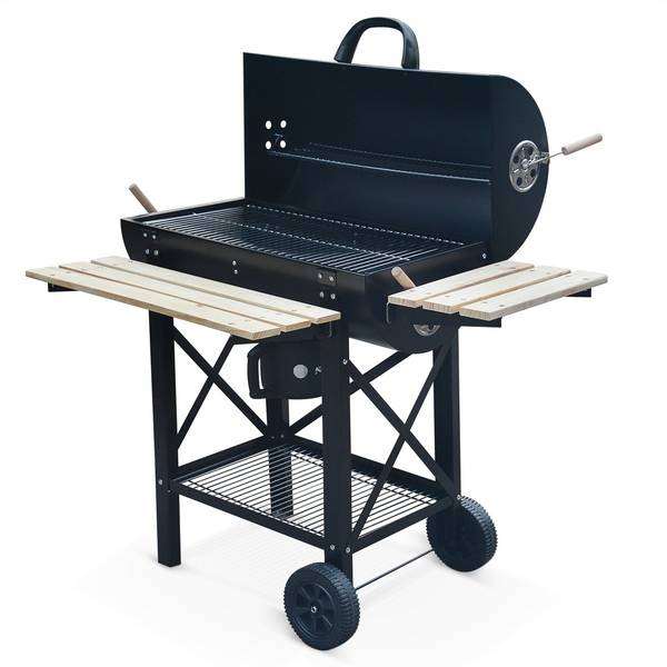 Code De Reduction : Barbecue mixte Comparatif