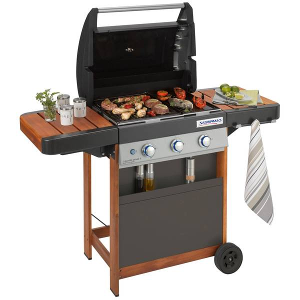 Promotions : Barbecue naterial Comparatif