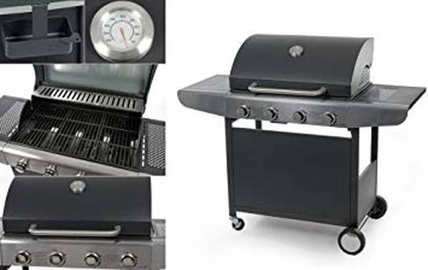 Barbecue weber genesis : comment choisir ? Vive le Barbecue