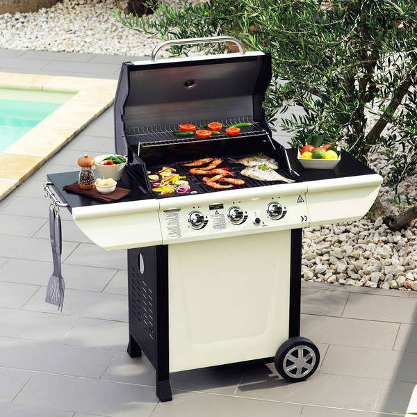 Guide d'achat des barbecues Campingaz