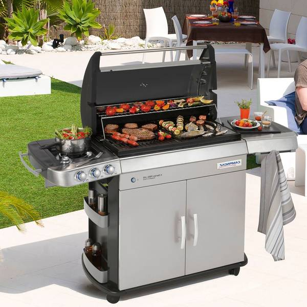 Barbecue et grill Moins Cher Page 10