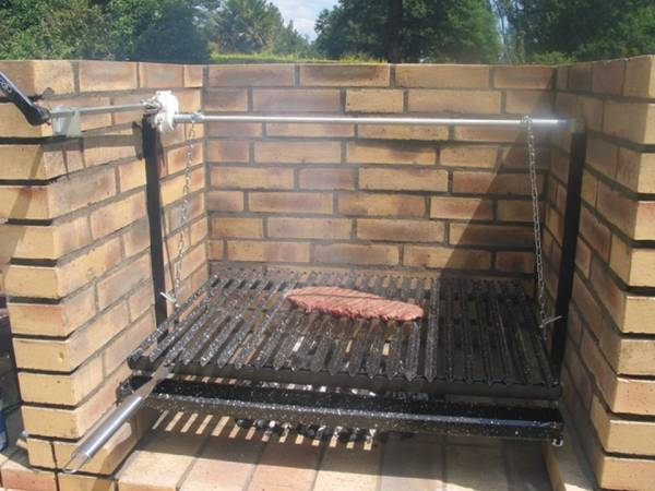 Vente : Grille barbecue 55 x 30 Meilleures Offres