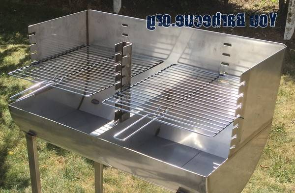 Test : Grille barbecue 80x40 Meilleures Offres