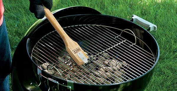 Soldes : Bac grille barbecue Avis
