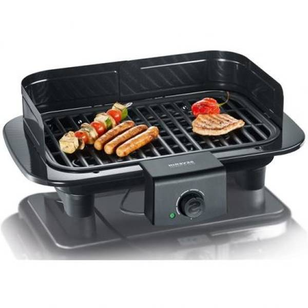 Promotions : Grille ronde barbecue 41 Top Avis